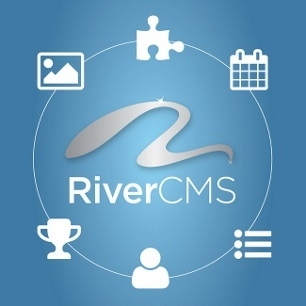 You'll Never See a Mess with RiverCMS!